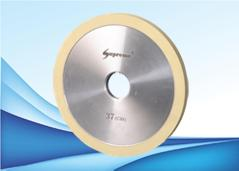 Vitrified Diamond Bruting Wheel